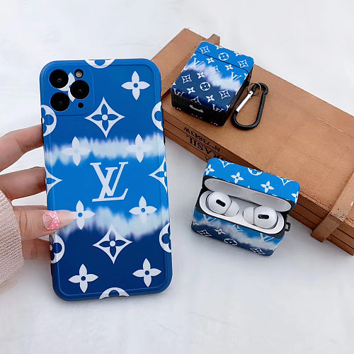 LOUIS VUITTON LV INSPIRED IMD PHONE CASE FOR IPHONE 12 PRO MAX 11 PRO MAX XS MAX XR XS 7 8 PLUS