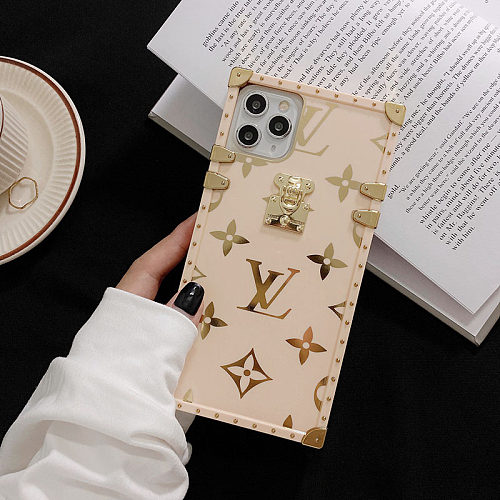 LOUIS VUITTON LV SOFT TUP PHONE CASE FOR IPHONE 12 11 PRO MAX XS MAX XR XS 7 8 PLUS SE2