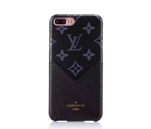 LOUIS VUITTON LV LEATHER PHONE CASE FOR IPHONE 12 11 PRO MAX XS MAX XR XS 7 8 PLUS SE2 WITH CARD SLOT