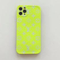 LOUIS VUITTON LV PHONE CASE FOR IPHONE 12 11 PRO MAX XS MAX XR XS 7 8 PLUS SE2
