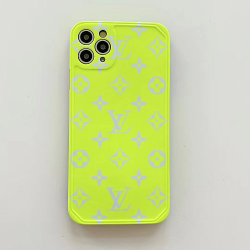 LOUIS VUITTON LV PHONE CASE FOR IPHONE 12 11 PRO MAX XS MAX XR XS 7 8 PLUS SE2