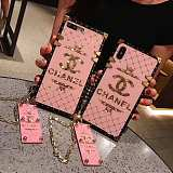 CHANEL PHONE CASE IPHONE MODELS