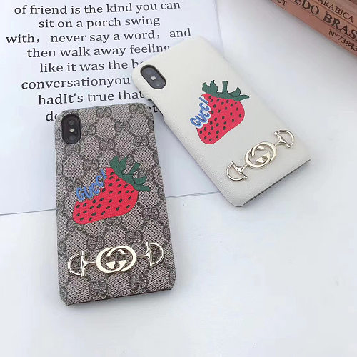 GUCCI PHONE CASE IPHONE MODELS