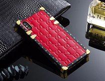 GUCCI TRUNK PHONE CASE IPHONE MODELS