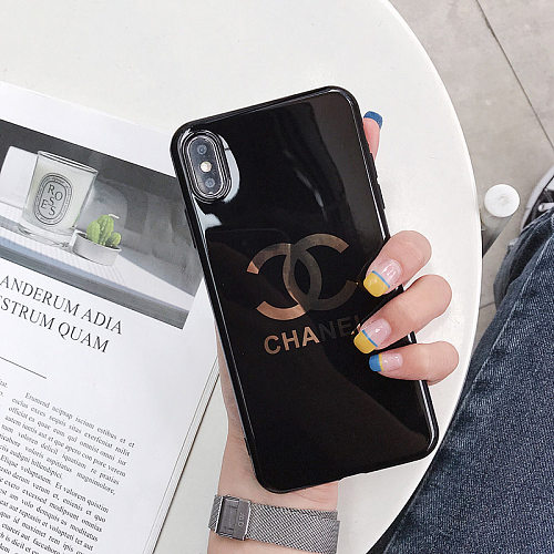 CHANEL PHONE CASE COVER IPHONE MODELS