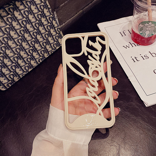 CL Christian Louboutin OFFICIAL PHONE CASE IPHONE MODELS