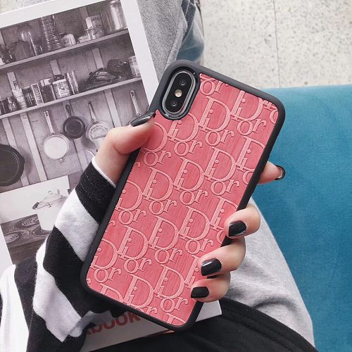 DIOR PHONE CASE IPHONE MODELS WITH CARD HOLDER