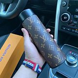 LV LOUIS VUITTON DRINK BOTTLE WITH DIGITAL DISPLAY