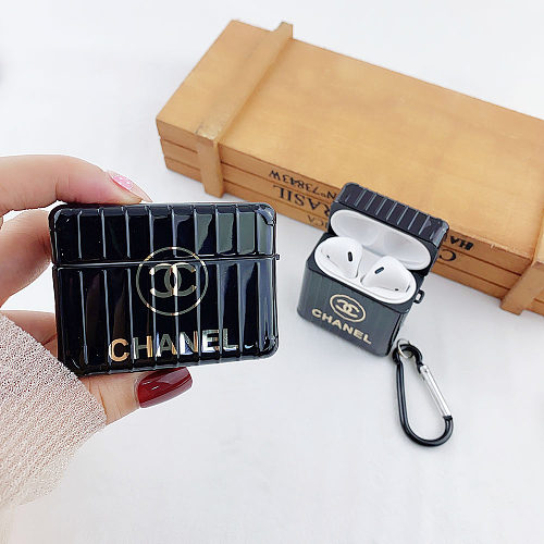 CHANEL AIRPODS 1/2/PRO CASE