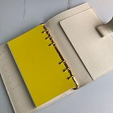 LV LOUIS VUITTON M2004 Monogram Planner Life Office Supplies notepad Diary