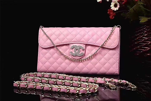 CHANEL WALLET PHONE CASE FOR IPHONE 12 11 PRO MAX MINI XS MAX XR 7 8 PLUS