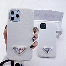 PRADA PHONE CASE COVER FOR IPHONE 12 11 PRO MAX MINI XS MAX XR 7 8 PLUS