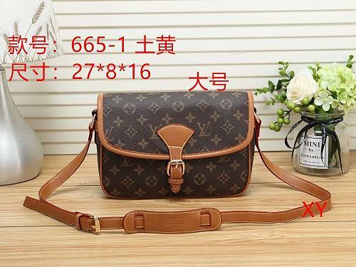 Cheap LV Purse Bag 7-53 Multi Colors Without Box