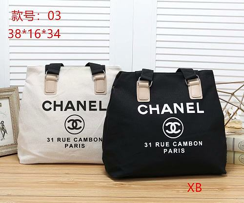 Cheap Chanel LV Shopping bag 14-35 Without Box
