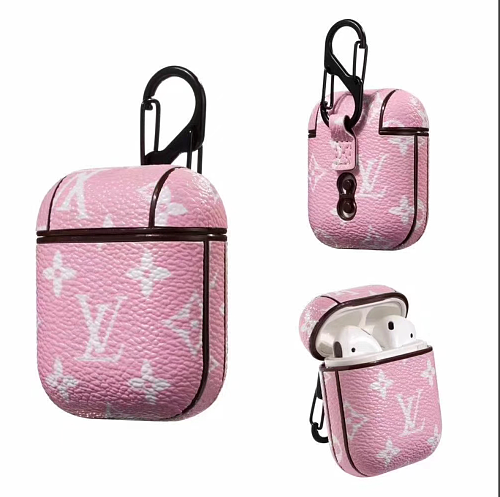 LV AIRPODS PRO PU LEATHER CASE 11 Colors