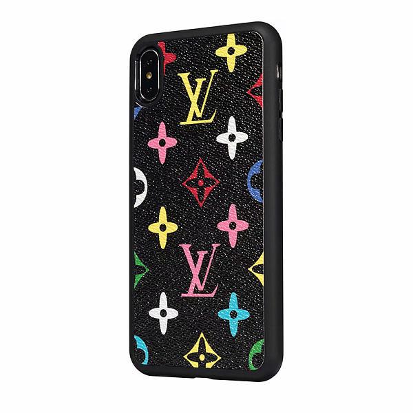 11 Multi Colors VV iPhone Cases BEITIE