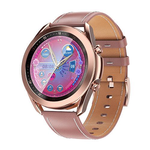 W3 Smart Watches IP67 WaterProof Inspired By Samsung Smart Watch Pink