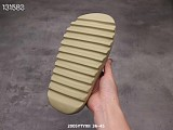 Copy Copy slides men women slippers Desert Sand Core Soot Bone Earth Brown Foam Runner triple white black outdoor sandals with box