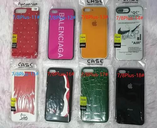 $5.99 Flash Deals For iphone 7Plus 8Plus Designer Phone Case