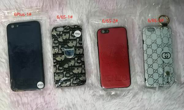 $5.99 Flash Deals For iphone 6/6S 6Plus/6SPlus Designer Phone Case