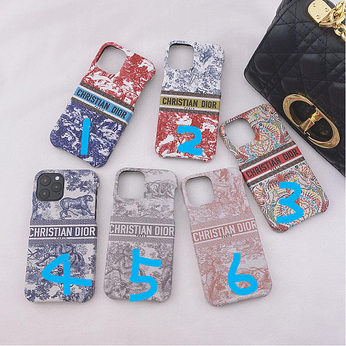 Dior Inspired Samsung Phone Case Galaxy S7 Edge 8 9 10 11 21 Ultra Note 5 8 9 10 20 Ultra Plus A91 YOUBIAN