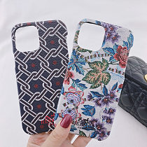 Hermes iPhone 11 12 13 Pro Max Case 6 6s 7 8 Plus XS XR MAX Cover YOUBIAN