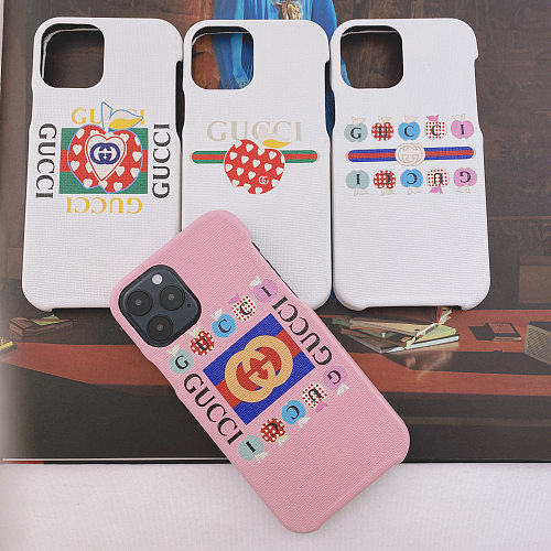 GG Apples iPhone 11 12 13 Pro Max Case 6 6s 7 8 Plus XS XR MAX Cover YOUBIAN