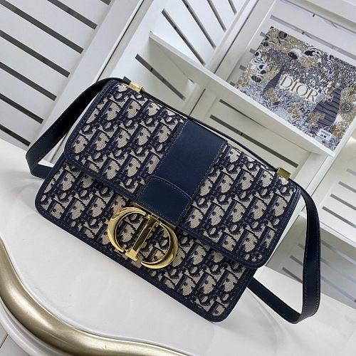 Dior Montaigne Crossbody Bag