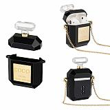 CHANEL COCO Perfume AirPods 1/2 Pro Case