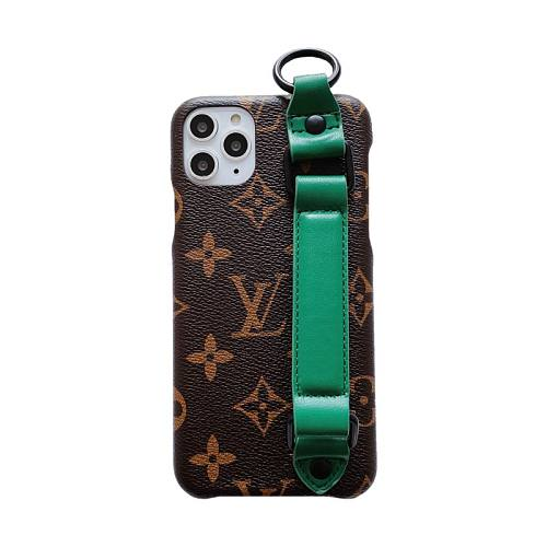 LV GUCCI iPhone Case With Strap