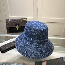 Louis Vuitton LV CowBoy Fishman Hat