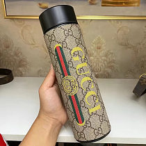 Gucci WATER DRINK BOTTLE WITH DIGITAL DISPLAY