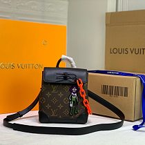 Louis Vuitton Zoooom With Friends BackPack 0907160