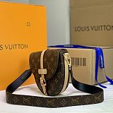 Louis Vuitton LV Chantilly Shoulder Bag 0907190