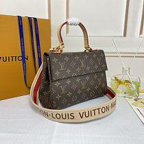 Louis Vuitton LV Cluny BB M44863 Shoulder Bag 0907170