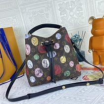 Louis Vuitton LV Neonoe Bucket Bag 0907170