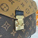 Louis Vuitton LV Pochette Metis M40780 Messenger Bag 0907180