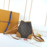 Louis Vuitton LV M57099 Bucket Bag 0907180