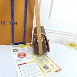Louis Vuitton LV Tambourin M44860 CrossBody Bag Shoulder Bag 0907170