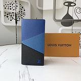 Louis Vuitton LV Brazza Wallet M30713 0909090