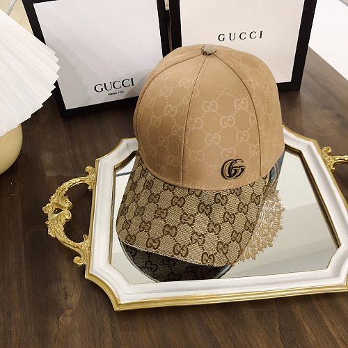 GG Newest Designer Baseball Cap