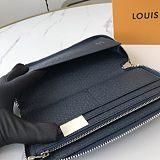 Louis Vuitton LV ZIPPY VERTICAL M30715  0909095