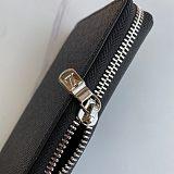 Louis Vuitton LV N60379 Zippy Dragonne Wallet 0909115