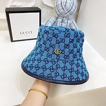 GG 2021 New Designer Fishman Hat