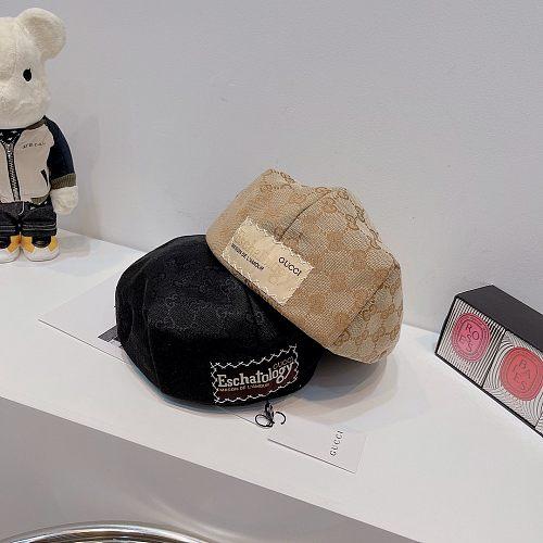 GG Designer Berets Hat
