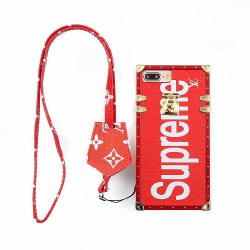 LV LOUIS VUITTON FASHION SHOW PHONE CASE FOR IPHONE 13 12 11 PRO MAX XS MAX XR XS 7 8 PLUS
