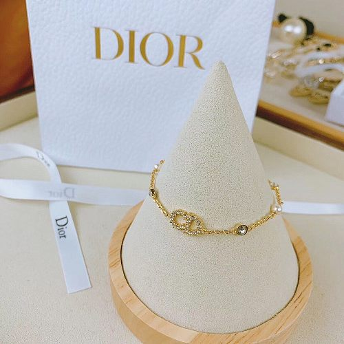 DIOR BRACELET  WITH GIFT BOX
