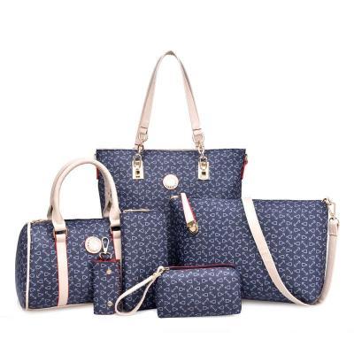 Pink Casual Zipper Handbag