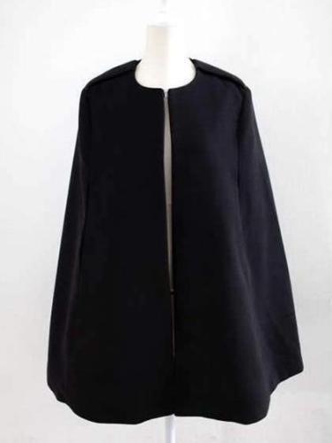 Cloak Coat Woolen Coat