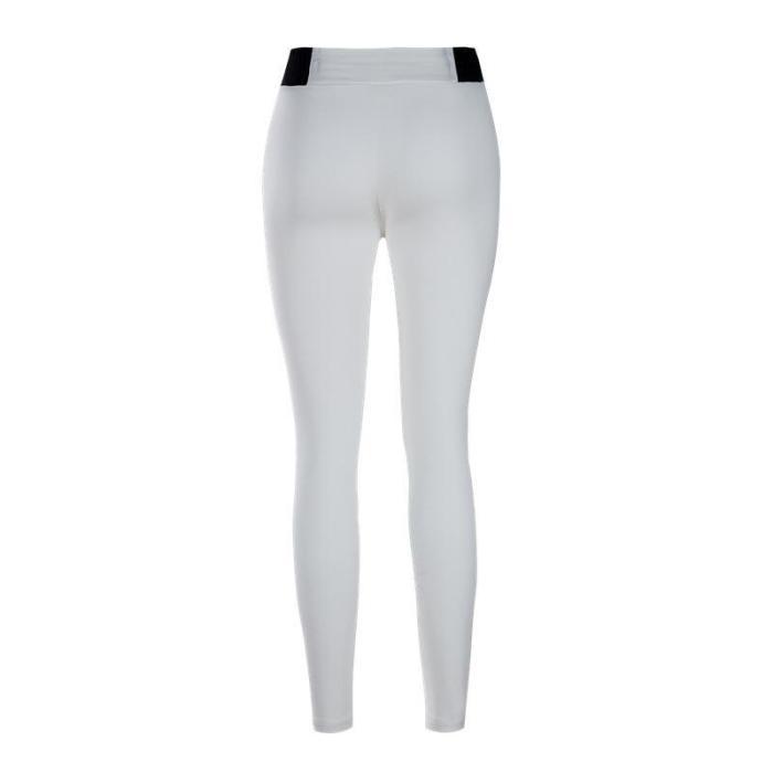 Fashion Pure Color Slim Pencil Pants